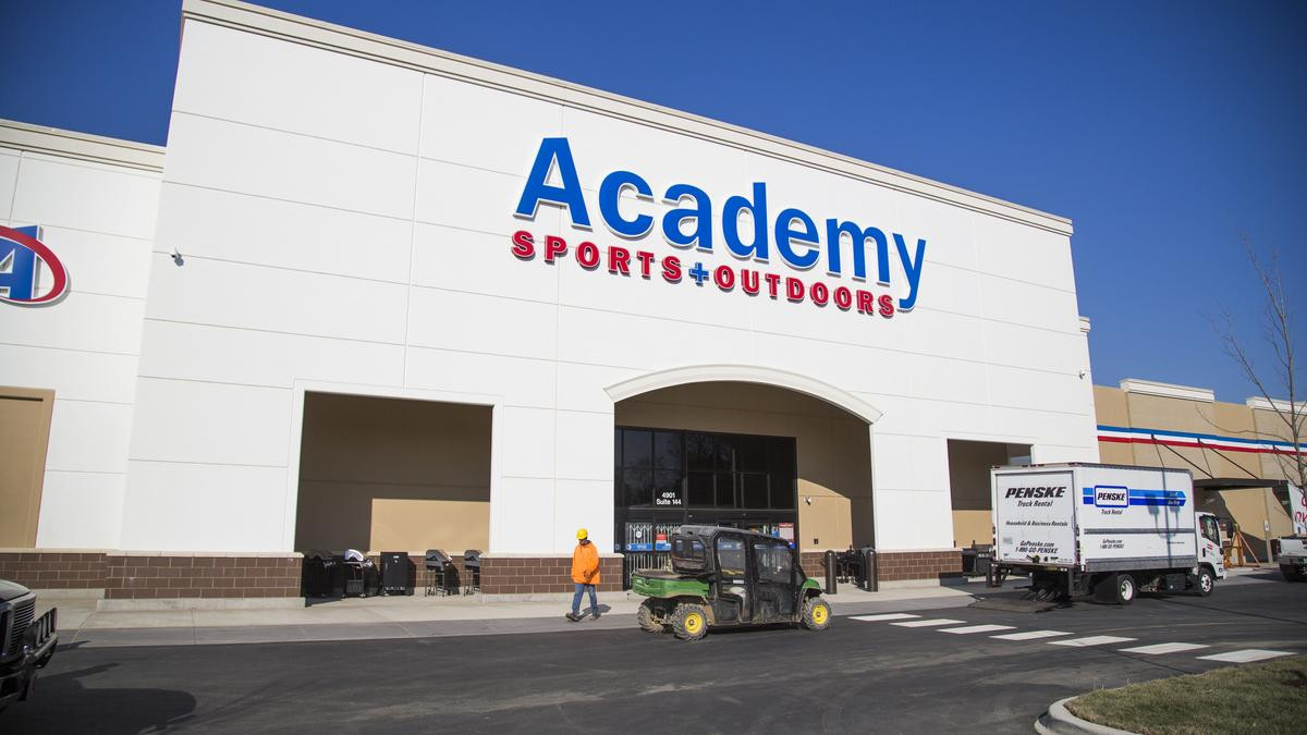 Best ideas about Academy Sports And Outdoor . Save or Pin San Antonio to gain ninth Academy Sports Outdoor San Now.
