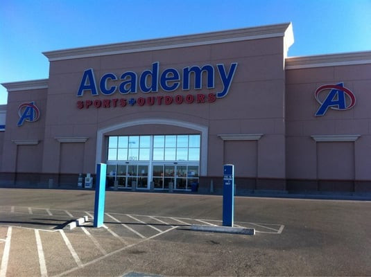 Best ideas about Academy Sports And Outdoor . Save or Pin Academy Sports & Outdoors Sporting Goods Yelp Now.