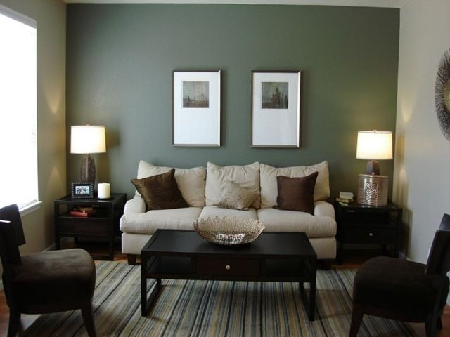 Best ideas about Accent Wall Colors Living Room . Save or Pin Best 25 Green accent walls ideas on Pinterest Now.