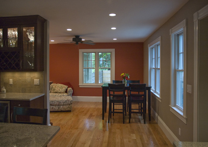 Best ideas about Accent Wall Colors Living Room . Save or Pin Paint Now.