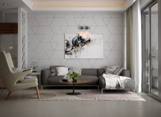 Best ideas about Accent Wall Ideas For Living Room . Save or Pin 33 Stunning Accent Wall Ideas For Living Room Now.