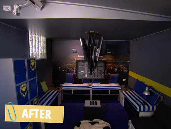Best ideas about Ace Game Room . Save or Pin EA Sports Game Room Reno Network Ten Now.