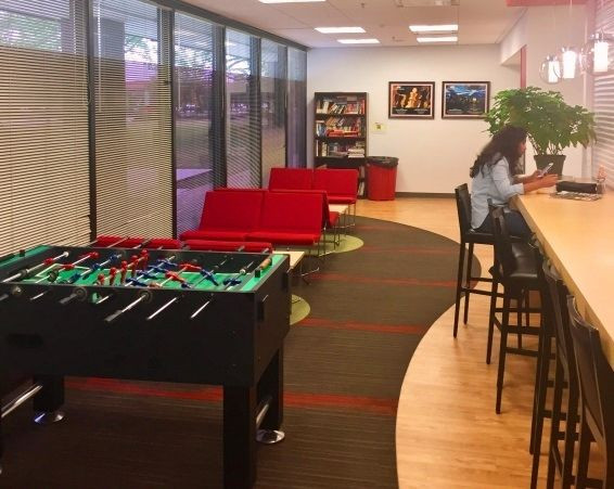 Best ideas about Ace Game Room . Save or Pin Ace Cafe Game Room Ace Hardware fice Now.