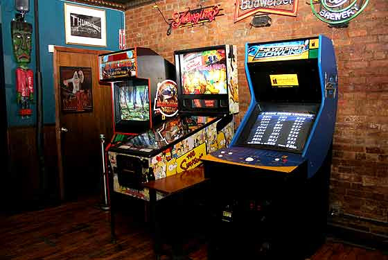 Best ideas about Ace Game Room . Save or Pin New York Magazine Top Five Adult Rec Rooms Now.