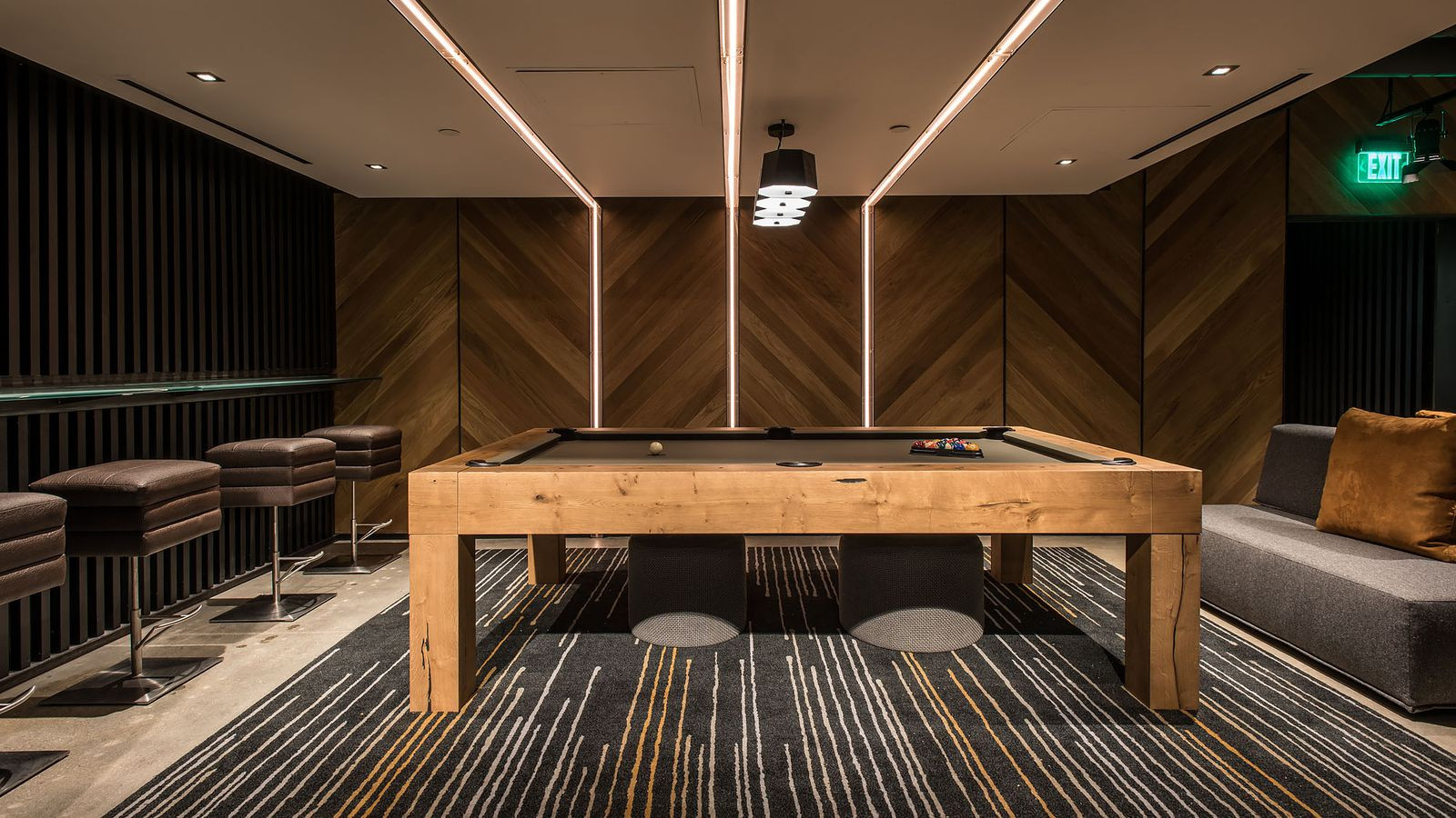 Best ideas about Ace Game Room . Save or Pin It s Game at West LA s Fun New Double Take Eater LA Now.