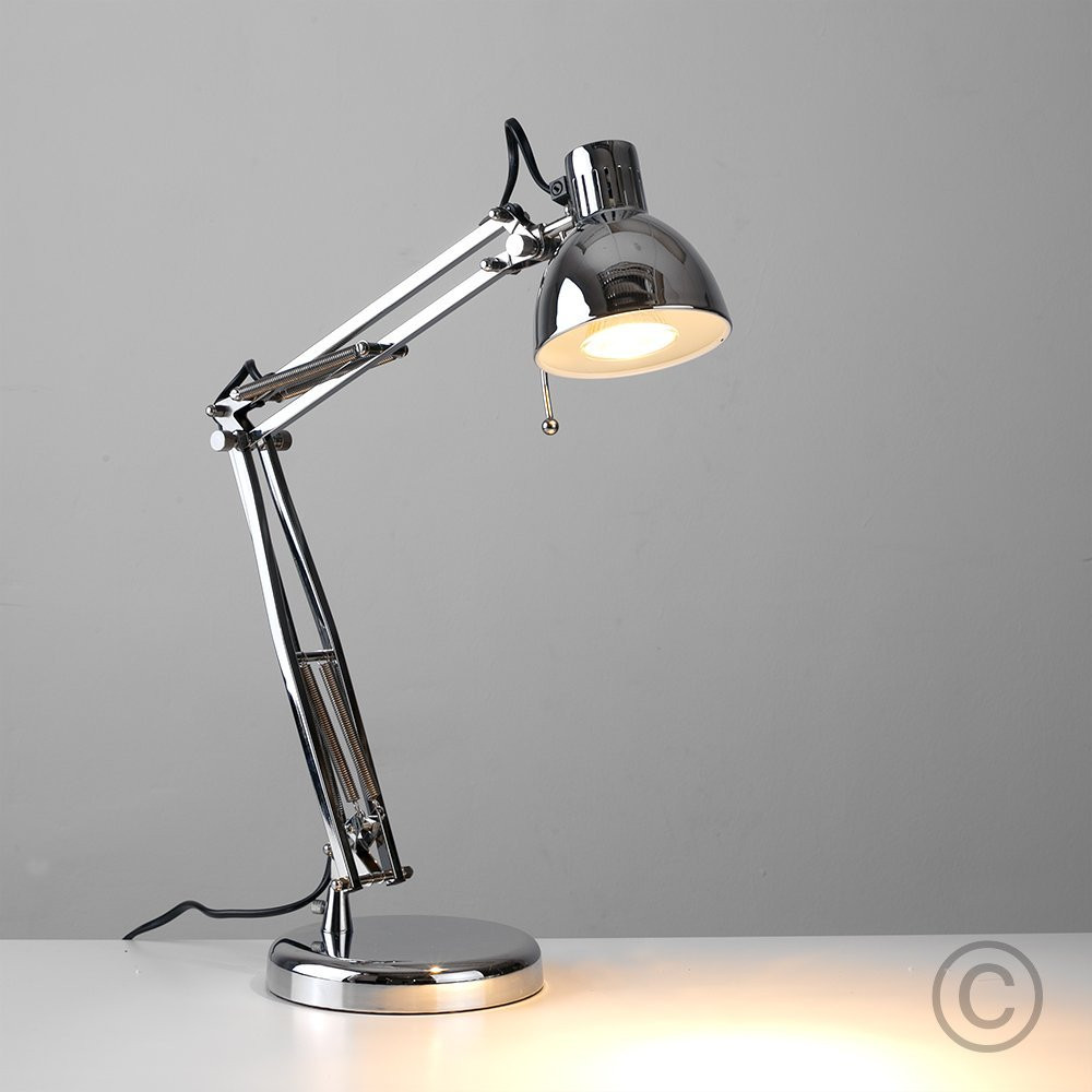 Best ideas about Adjustable Desk Lamp . Save or Pin Adjustable Desk Lamp August LEC Modern Desk Light With Now.