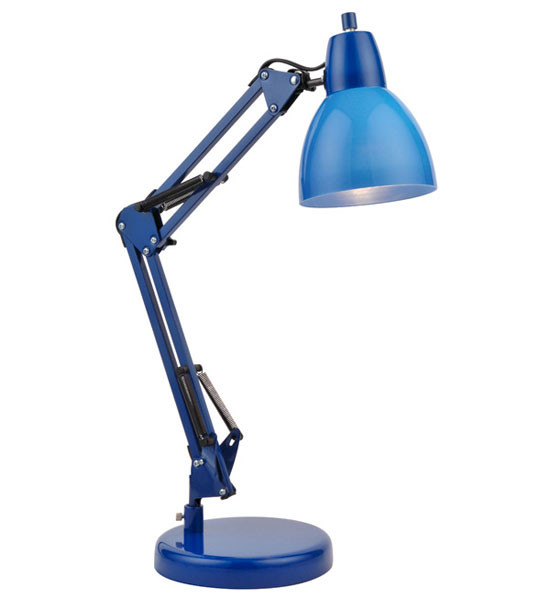 Best ideas about Adjustable Desk Lamp . Save or Pin Colorful Adjustable Desk Lamp in Desk Lamps Now.