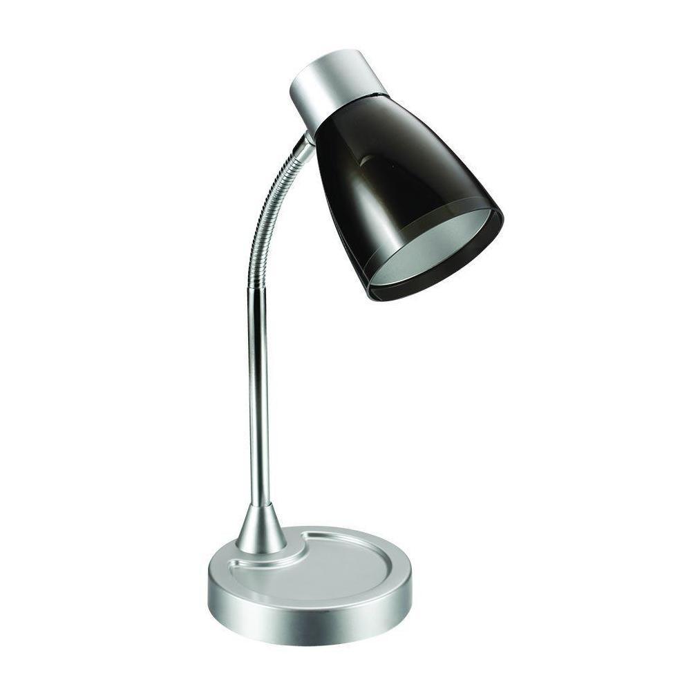 Best ideas about Adjustable Desk Lamp . Save or Pin Endon EH Raskin Polished Nickel Adjustable Desk Lamp Now.