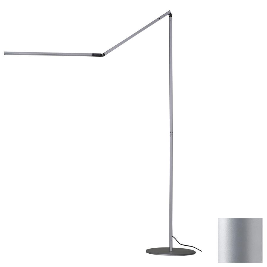 Best ideas about Adjustable Desk Lamp . Save or Pin Furniture Stunning Adjustable Silver Rod Z Bar LED Desk Now.