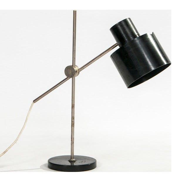 Best ideas about Adjustable Desk Lamp . Save or Pin Shop Robust Adjustable Czechoslovakian Desk Lamp on Now.