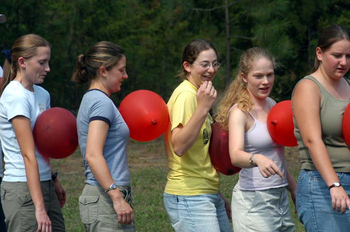 Best ideas about Adult Fun Activities . Save or Pin Top 10 Team Building Activities in MississaugaToronto Now.