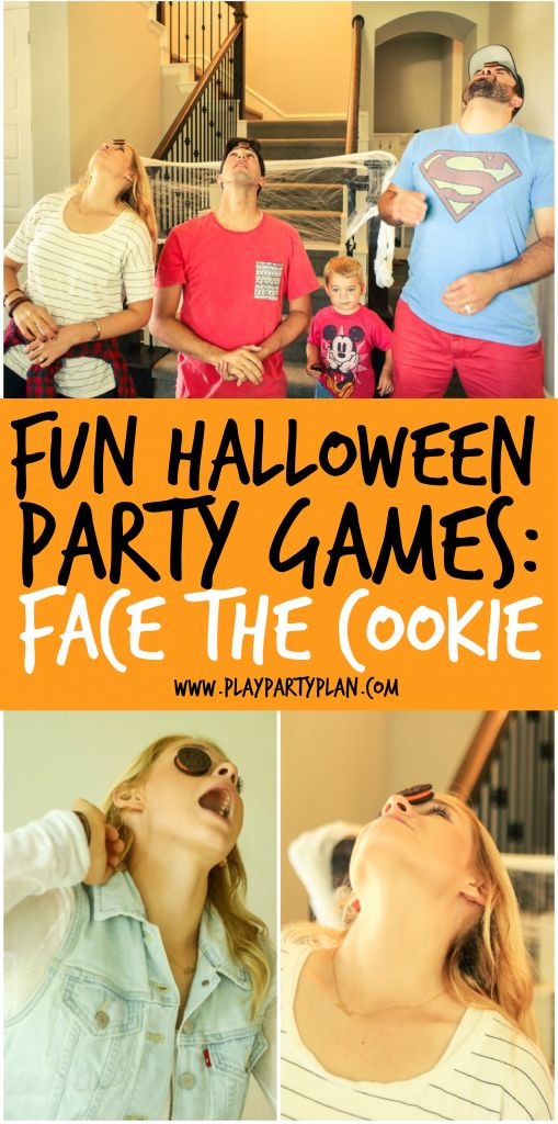 Best ideas about Adult Fun Activities . Save or Pin 25 best ideas about Halloween games on Pinterest Now.