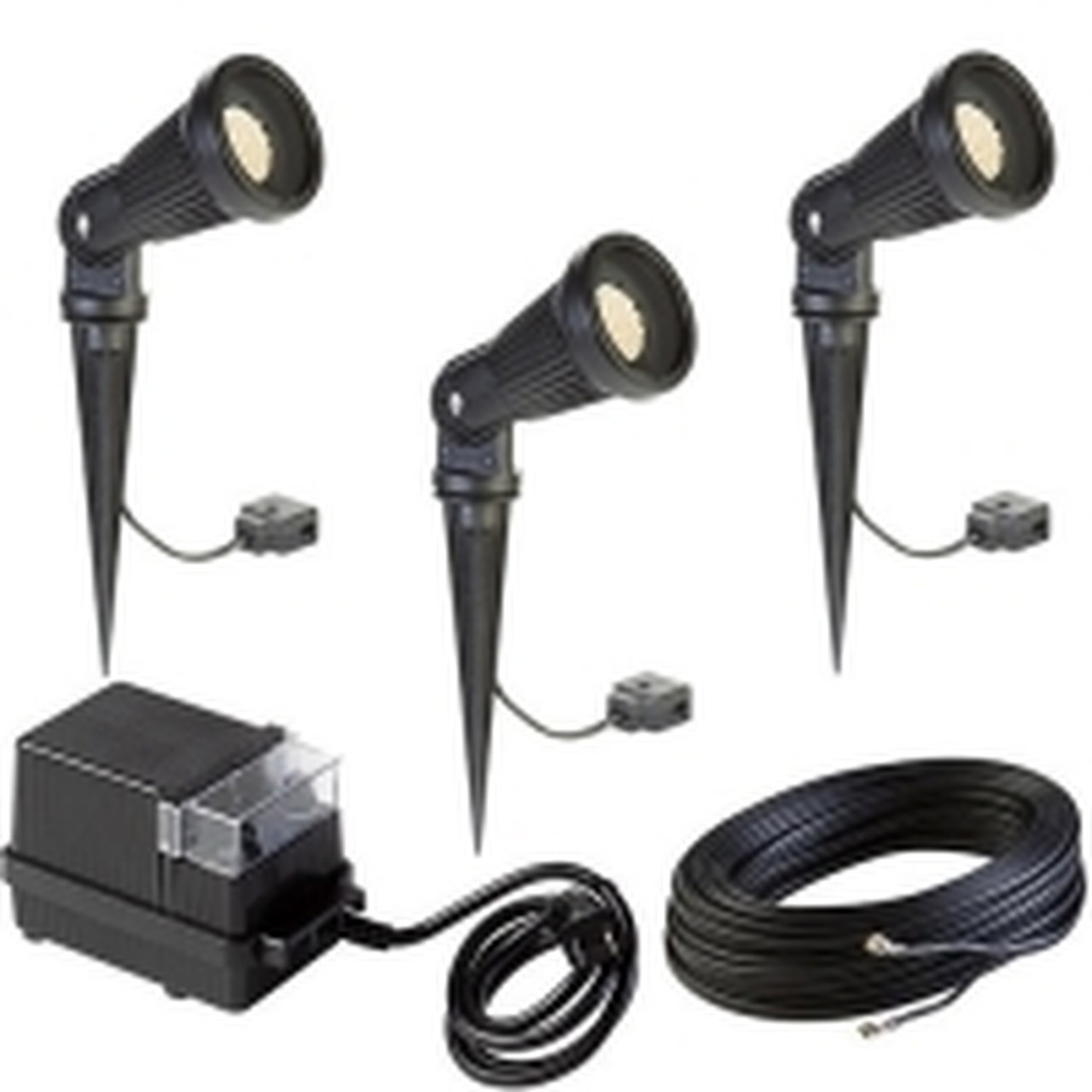 Best ideas about Affordable Quality Lighting . Save or Pin Outdoor Landscape Lights Now.