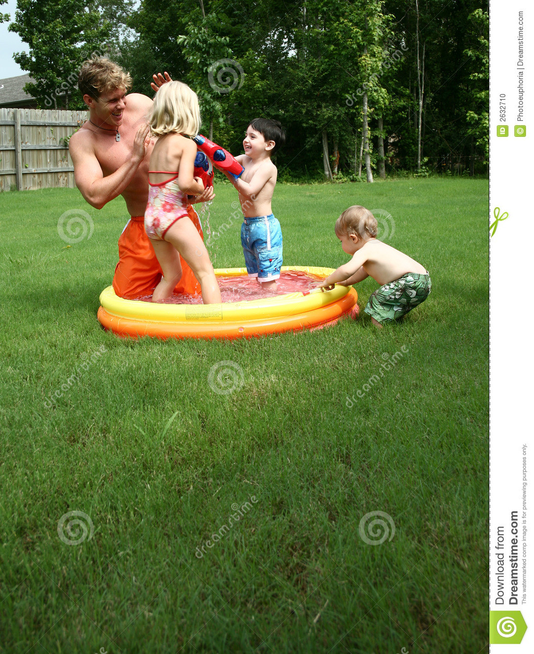 Best ideas about All Backyard Fun . Save or Pin Backyard Fun stock photo Image of enjoy outdoor Now.
