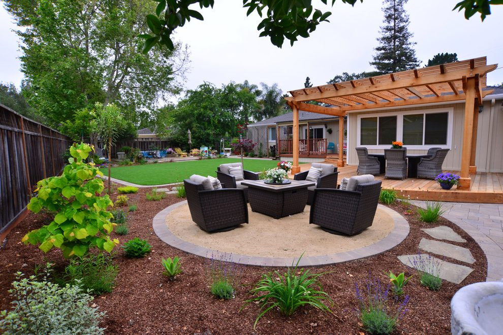 Best ideas about All Backyard Fun . Save or Pin Chicago Roof Deck Transitional All Backyard Fun With San Now.