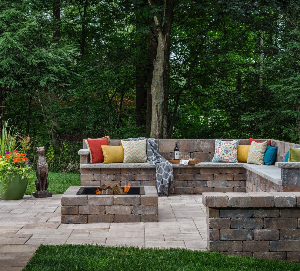 Best ideas about All Backyard Fun . Save or Pin concrete cabin transitional all backyard fun with san Now.