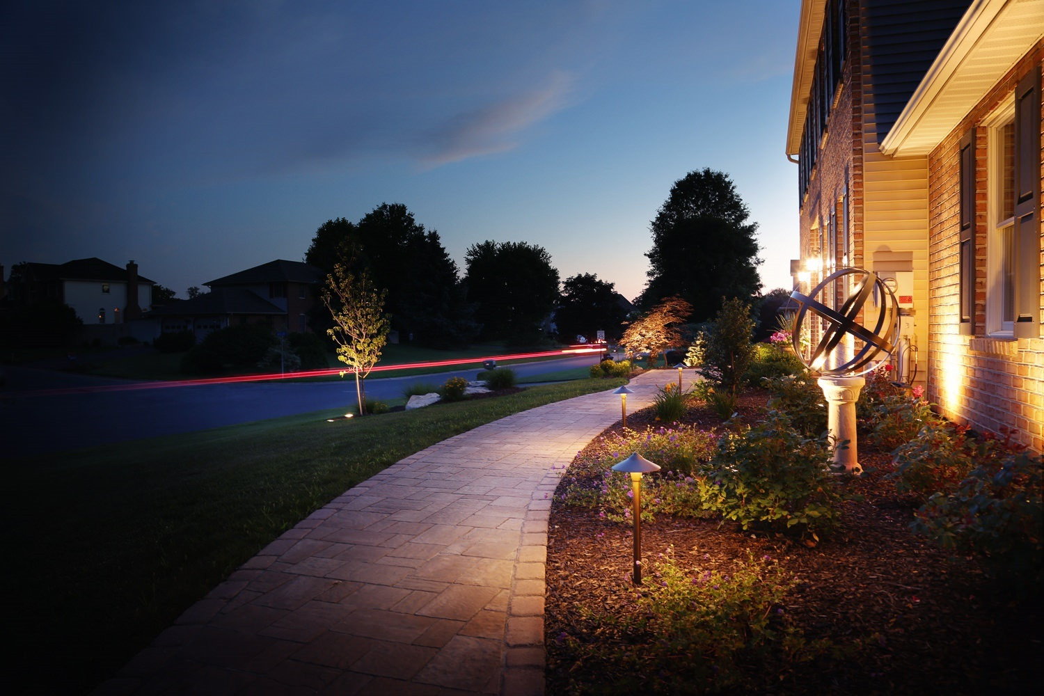 Best ideas about Alliance Outdoor Lighting . Save or Pin Alliance Outdoor Lighting MasterPLAN Outdoor Living Now.