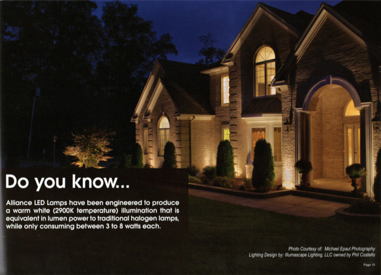 Best ideas about Alliance Outdoor Lighting . Save or Pin Lighting Now.