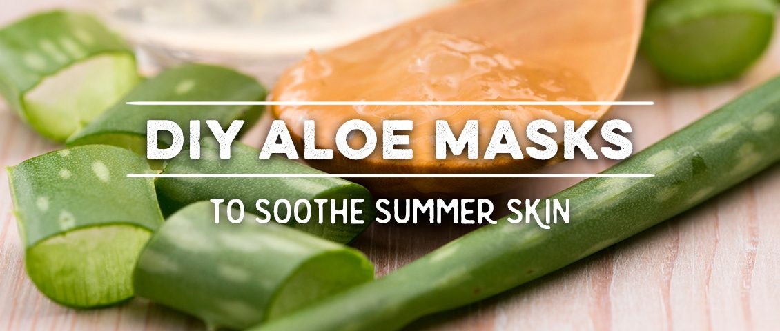Best ideas about Aloe Face Mask DIY . Save or Pin Perfect Bar Now.