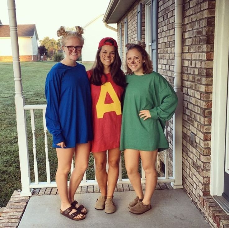Best ideas about Alvin And The Chipmunks DIY Costume . Save or Pin 226 best images about Costumes on Pinterest Now.