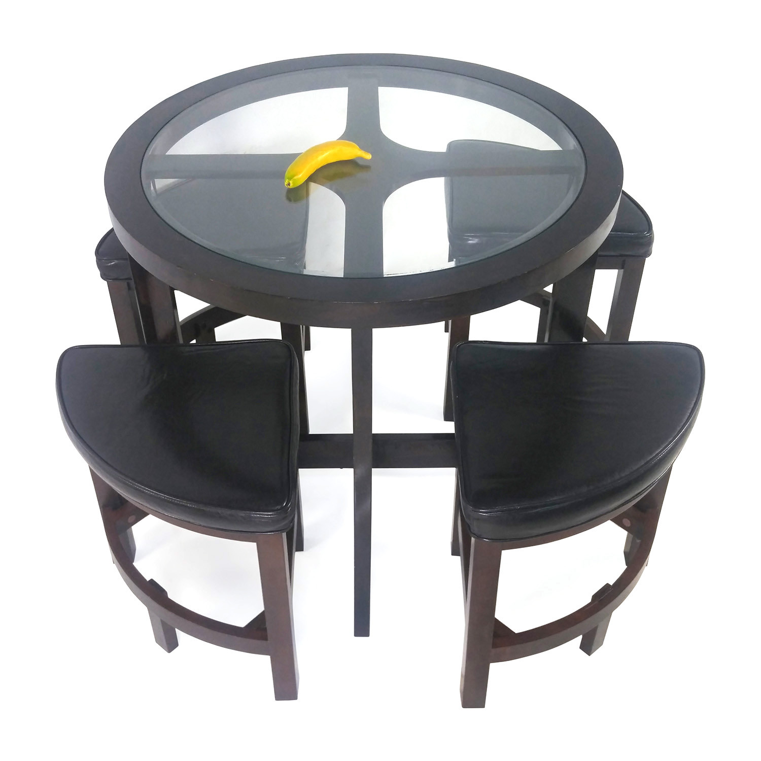 Best ideas about Amazon Dining Table . Save or Pin OFF Amazon Circular Dinette with 4 chairs Tables Now.
