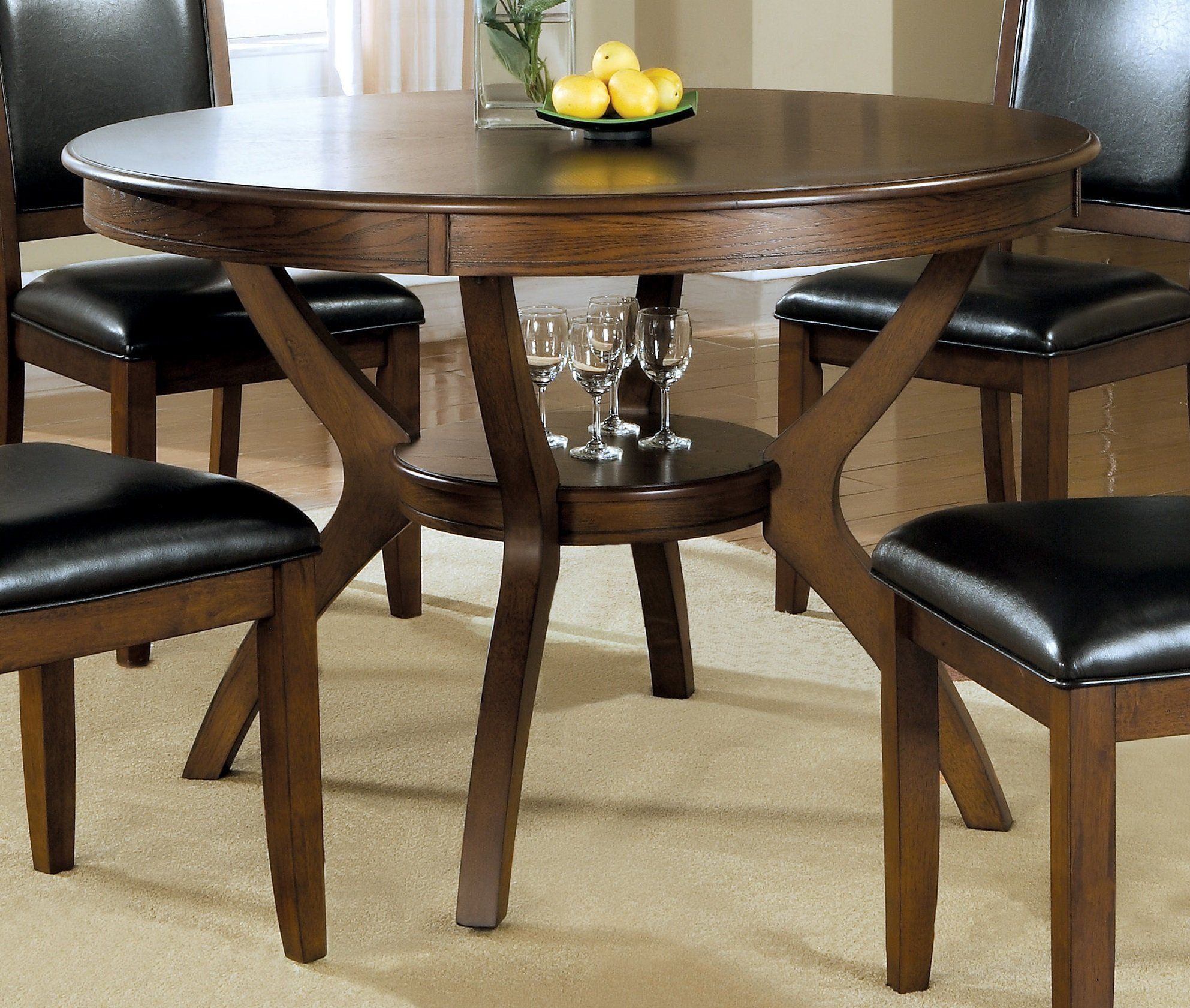 Best ideas about Amazon Dining Table . Save or Pin Amazon Monarch Specialties Ash Veneer Dining Table Now.