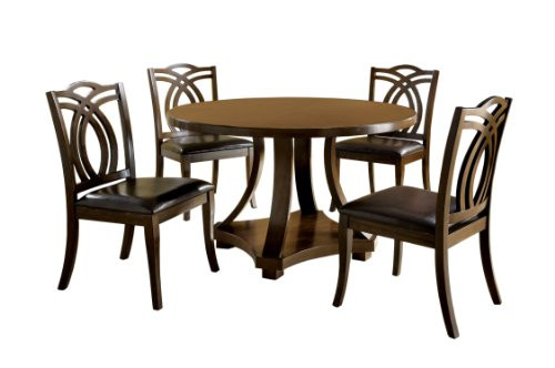 Best ideas about Amazon Dining Table . Save or Pin Round Dining Room Table Set Amazon Now.