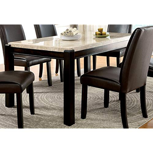 Best ideas about Amazon Dining Table . Save or Pin Marble Dining Tables Amazon Now.