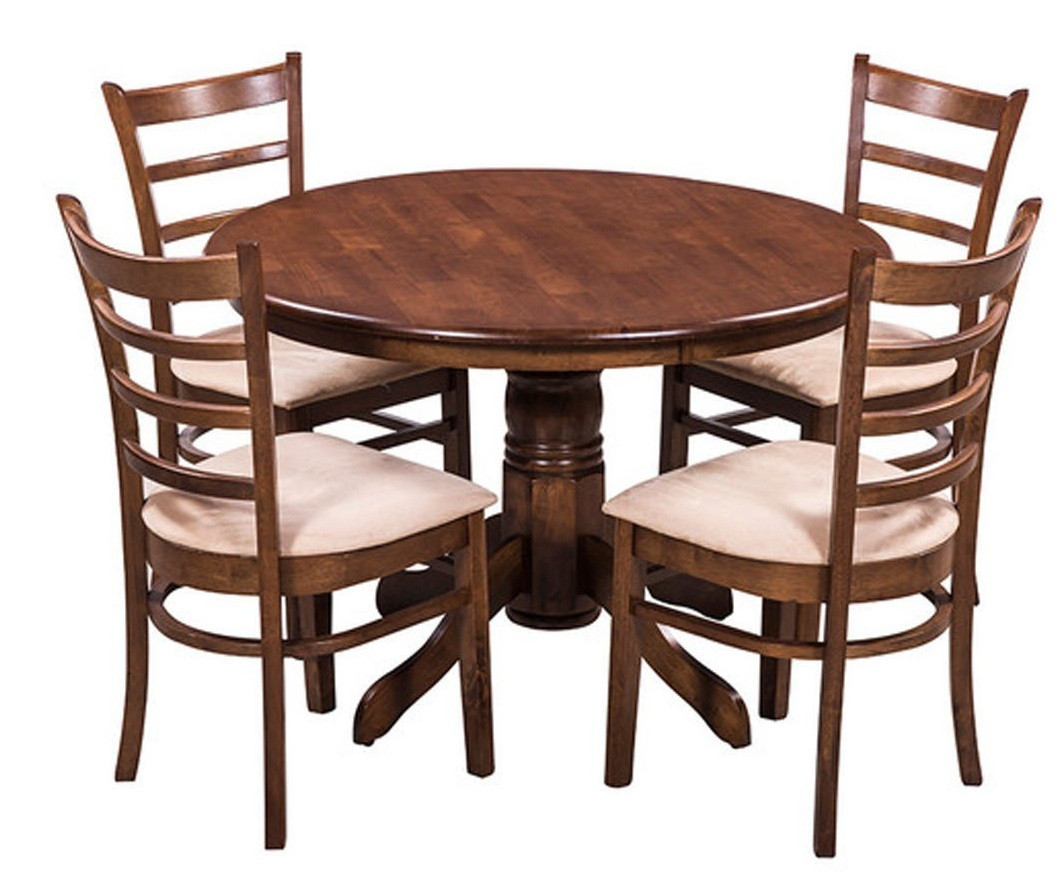 Best ideas about Amazon Dining Table . Save or Pin Amazon Buy Royal Oak Coco Dining Table Set with 4 Chairs Now.