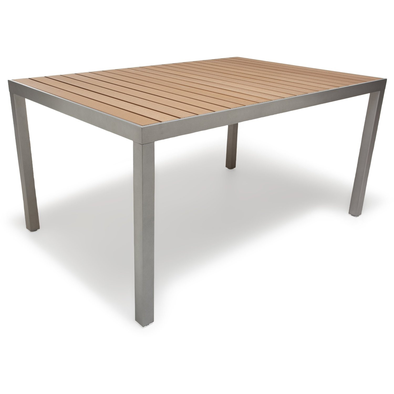 Best ideas about Amazon Dining Table . Save or Pin Strathwood Brook Rectangular Dining Table Amazon Now.