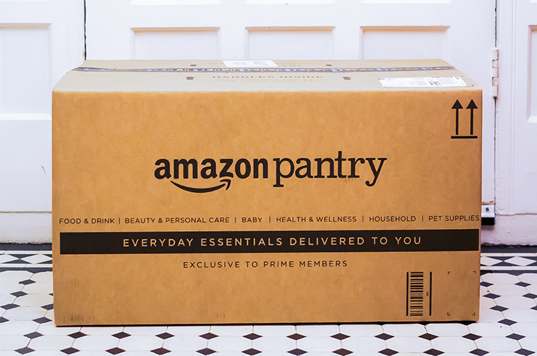 Best ideas about Amazon Pantry Box . Save or Pin Three Amazon Grocery Delivery Options – Described for You Now.