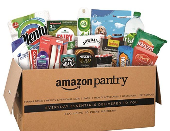 Best ideas about Amazon Pantry Box . Save or Pin Amazon Pantry Now.