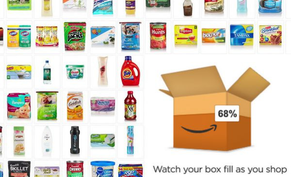 Best ideas about Amazon Pantry Box . Save or Pin What is Amazon Prime Pantry Now.