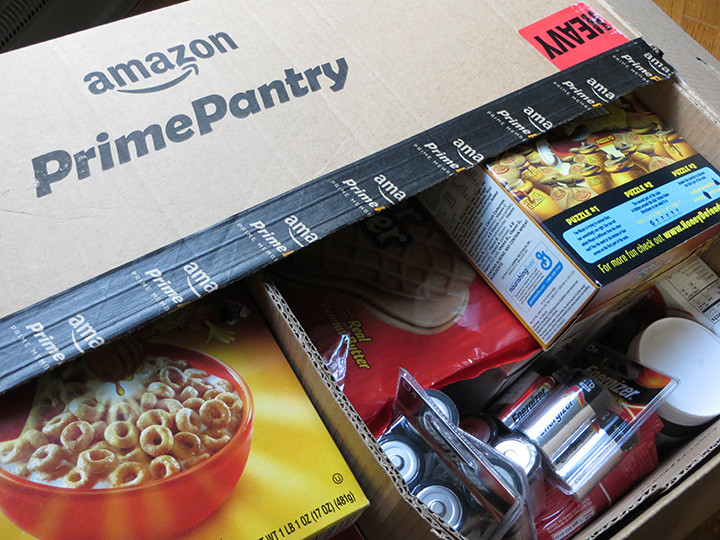 Best ideas about Amazon Pantry Box . Save or Pin Amazon s PrimePantry box delivers value and convenience Now.