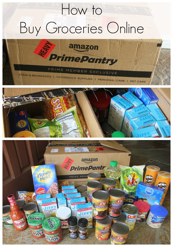 Best ideas about Amazon Pantry Box . Save or Pin Amazon Prime Pantry Shopping Trip Now.
