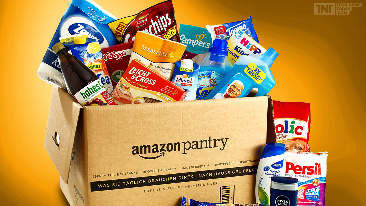Best ideas about Amazon Pantry Deals . Save or Pin Amazon Pantry Loot fer Get 3 Free Sample Products Now.