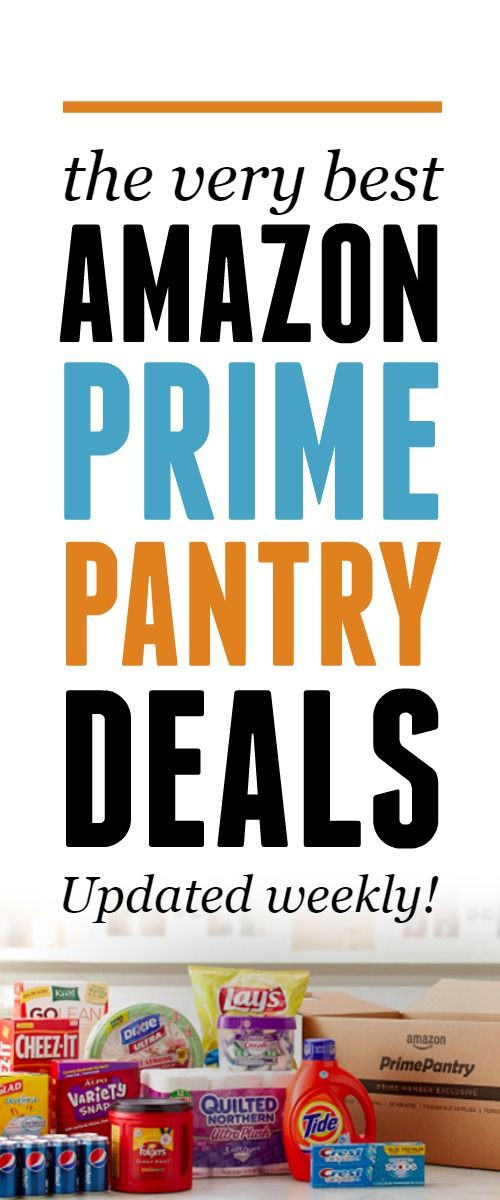Best ideas about Amazon Pantry Deals . Save or Pin 596 best FRUGAL LIVING NW images on Pinterest Now.