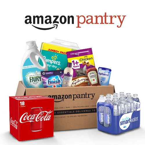 Best ideas about Amazon Pantry Deals . Save or Pin Amazon £10 f Amazon Pantry Now.