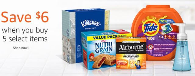 Best ideas about Amazon Pantry Deals . Save or Pin Amazon Prime Pantry Deals Updated December 7 2017 Now.