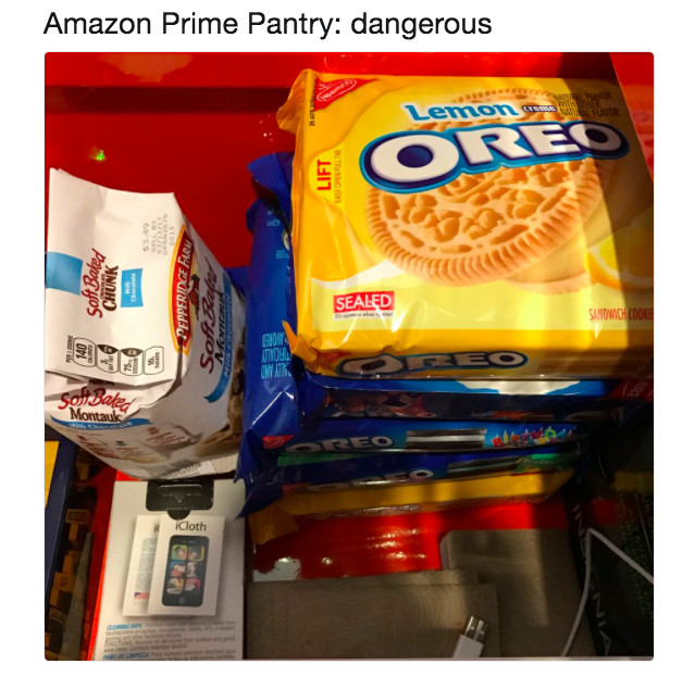 Best ideas about Amazon Pantry Deals . Save or Pin Amazon Prime Pantry What Is It and What Are the Best Deals Now.