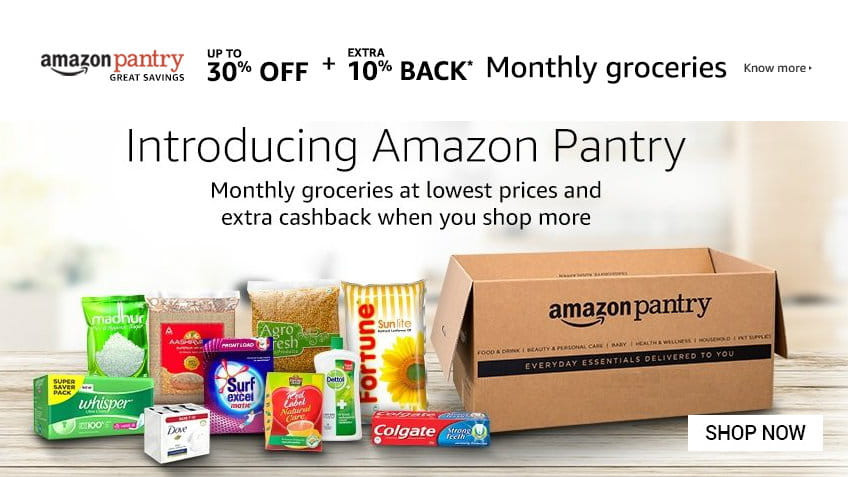 Best ideas about Amazon Pantry Deals . Save or Pin Amazon Pantry Monthly Grocery fers at Lowest Prices Now.