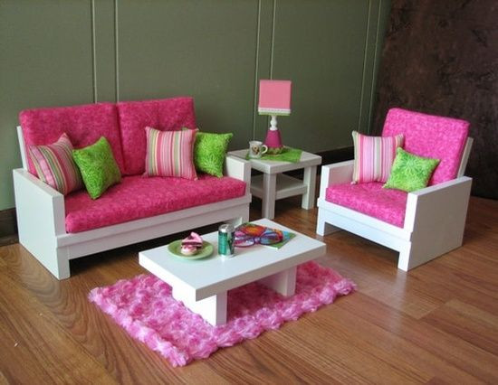 Best ideas about American Girl Doll Furniture DIY . Save or Pin 17 Best ideas about American Girl Furniture on Pinterest Now.