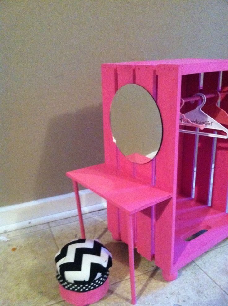 Best ideas about American Girl Doll Furniture DIY . Save or Pin Best 25 Barbie furniture tutorial ideas on Pinterest Now.