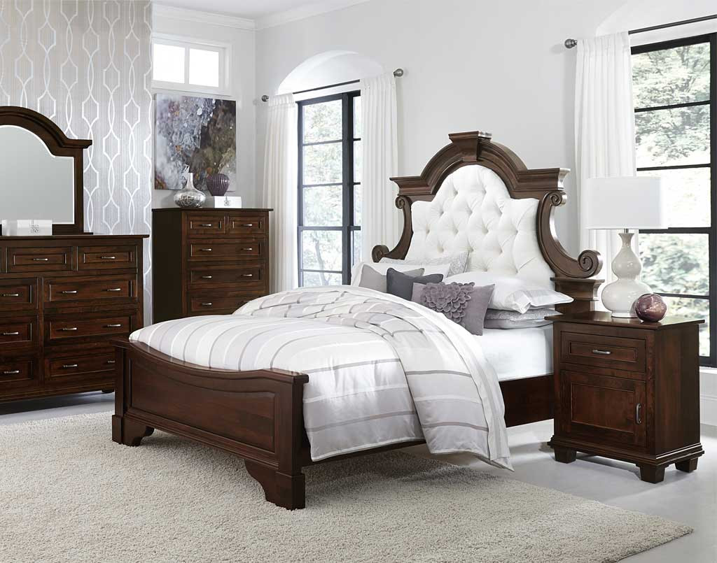 Best ideas about Amish Bedroom Furniture . Save or Pin Amish Bedroom Furniture Amish Direct Furniture Now.