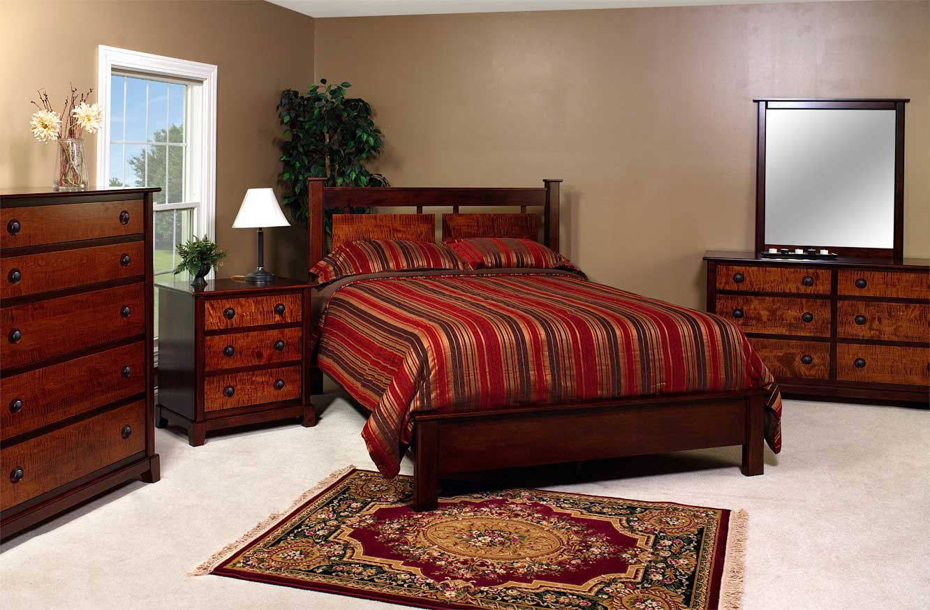 Best ideas about Amish Bedroom Furniture . Save or Pin Amish Bedroom Furniture Michigan Now.