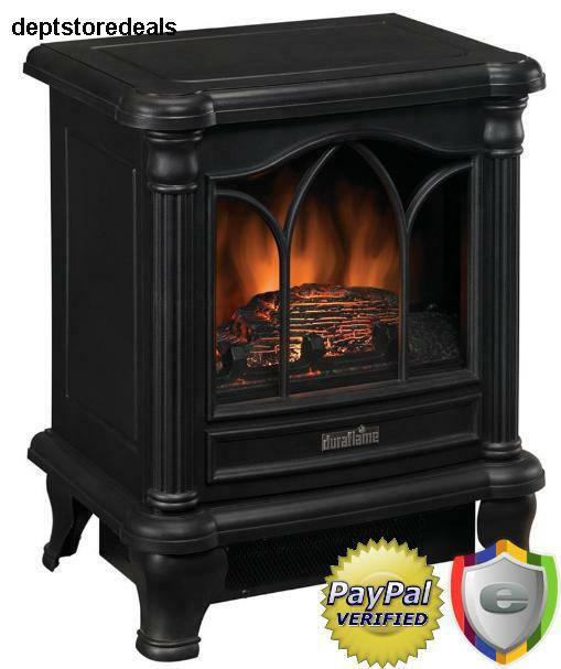 Best ideas about Amish Fireplace Heater . Save or Pin Black Amish Freestanding Electric Mantle Stove Fireplace Now.