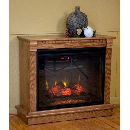 Best ideas about Amish Fireplace Heater . Save or Pin 17 Best images about Amish fireless fireplace on Pinterest Now.
