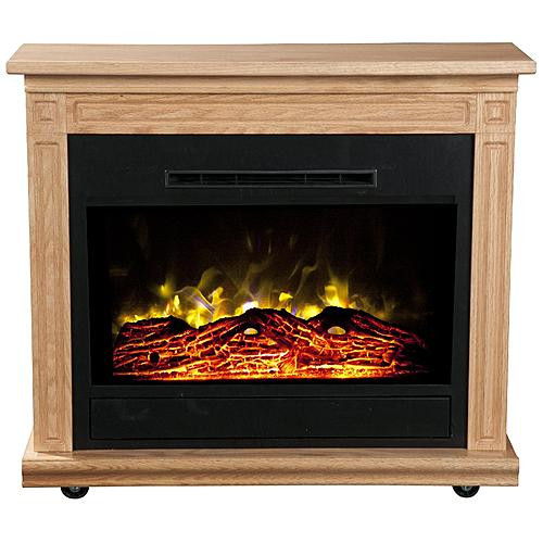 Best ideas about Amish Fireplace Heater . Save or Pin Amish Electric Fireplace Heater Now.