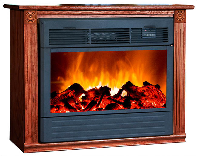Best ideas about Amish Fireplace Heater . Save or Pin Roll n Glow Tale of an Amish Space Heater The New York Now.
