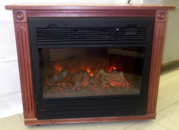Best ideas about Amish Fireplace Heater . Save or Pin Heat Surge Amish Heater ADL 200M X Electric Fireplace Now.